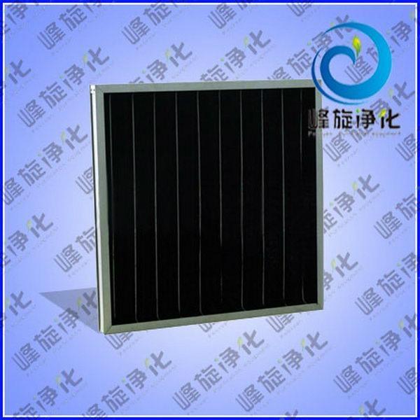 黑龍江活性炭空氣過濾器 1