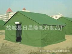 户外大型帐篷