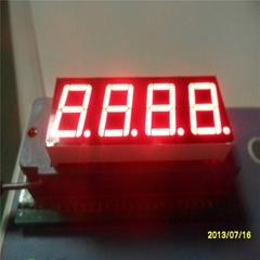 0.56英吋四位數碼管