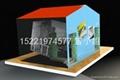 傾斜小屋 1