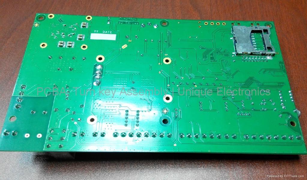 Professional Custom Made OEM Electronic PCBA Assembly Manufacturer 180851 5