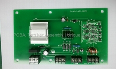 Prototype PCB Assembly, Service Provider Unique in China ZY-401-1