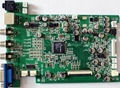 Prototype PCB Assembly, Service Provider Unique in China ZY-401-1 3