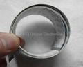 High quality 29-pin 800mm 1.0mm pitch type A FFC 155620 4