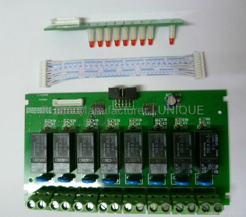 High grade electronics assembly manufacturer   Unique   UQPCBA016 1