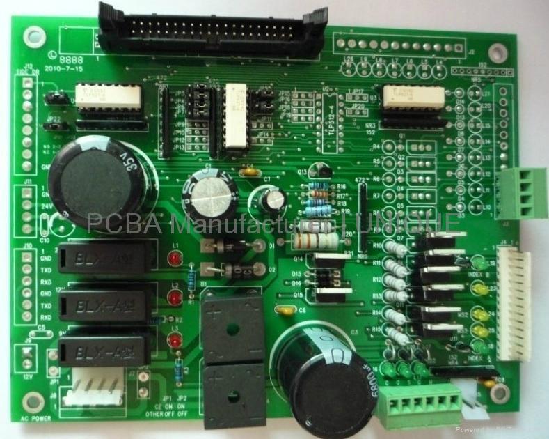 High Quality PCB Assembly PCBA Manufacturer | UNIQUE | UQPCBA015 1