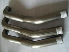 不锈钢管441美标A268