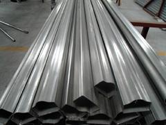 不锈钢异型管佛山不锈钢管304