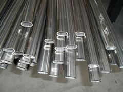 不锈钢椭圆管304不锈钢异型管