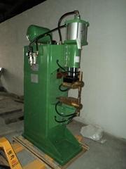 新型建材專用點焊機