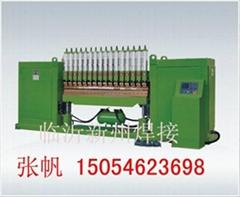 新疆自動龍門焊機