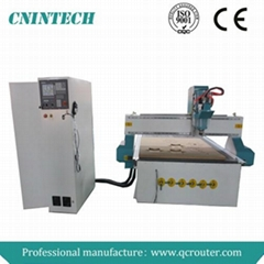 QC1325 atc cnc router machine for wood carving