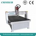 QC1224 cnc wood router machine