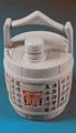 500ML陶瓷酒瓶