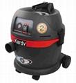 凯德威工业经济型吸尘吸水吸尘器