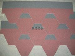 皇佳屋面油毡瓦