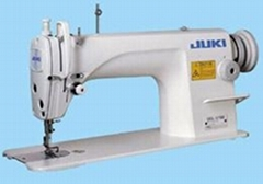 1-needle, Lockstitch Machine