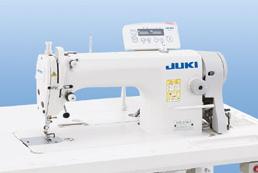 单针自动切线缝纫机