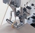 单线环缝钉扣机(带防止脱线切换装置) 3