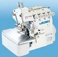 高速包缝机/安全缝缝纫机