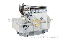 GX系列包缝机