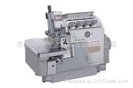 EX系列包缝机