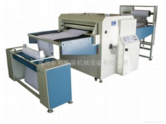 Special hot melt adhesive machine
