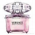 Authentic Women Perfume Versace Bright