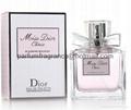 France Brand Miss Dior Women Perfume Eau