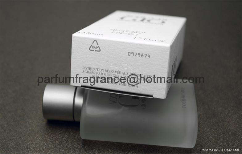 Original Brand Perfumes Men Fragrances Armani Gio Men's Cologne  3