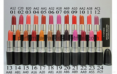 Brand MAC Lipstick Long Lasting Lipstick With Different Colors