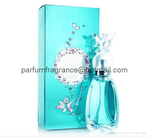 New Arrival Anna Sui Women Perfumes/ Female Fragrance With Nice Glass Bottle 7