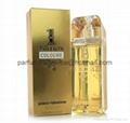 France Brand Perfume Million Cologne Mens perfume 125ml