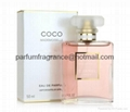 Best Quality COCO Parfum Brand Perfume With France Fragrance