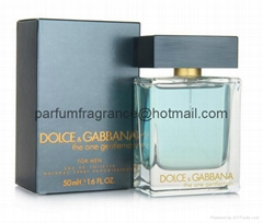 Male Cologne The one Gentleman Sport Mens Perfumes