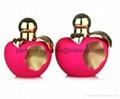 Nina Ricci Women Perfume Red Apple Girls