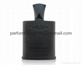 Creed Green Irish Tweed Men Cologne/ Mens Perfume With Black Glass Bottle 4