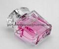 Versace Bright Crystal Women Perfume/Crystal Perfume Glass Bottle EDT Fragrance  7