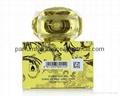 Versace Bright Crystal Women Perfume/Crystal Perfume Glass Bottle EDT Fragrance  15
