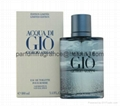 Original Brand Perfumes Men Fragrances Armani Gio Men's Cologne