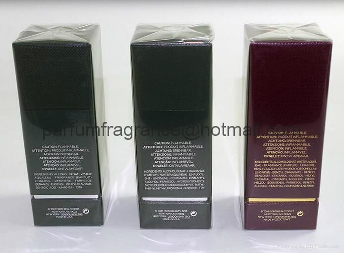 Tom Ford Perfume/ Oud Wood Men Perfume/Tobacco Oud Perfumes 4