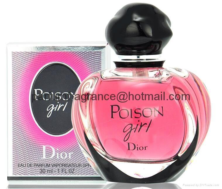 poison ladies perfume