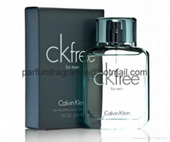 CK Free Mens Perfume Male Cologne/Men Perfumes
