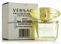 Versace Bright Crystal Women Perfume/Crystal Perfume Glass Bottle EDT Fragrance  18