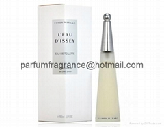 Issey Miyake Women Perfume /Female Fragrance Eau De Toilette 100ml Glass Bottle
