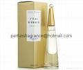 Issey Miyake Women Perfume /Female Fragrance Eau De Toilette 100ml Glass Bottle 3