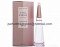 Issey Miyake Women Perfume /Female Fragrance Eau De Toilette 100ml Glass Bottle 2