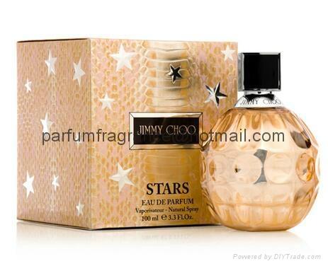 Fashion Women Perfume Jimm Choo Female Fragrance With Nice Glass Bottle 9