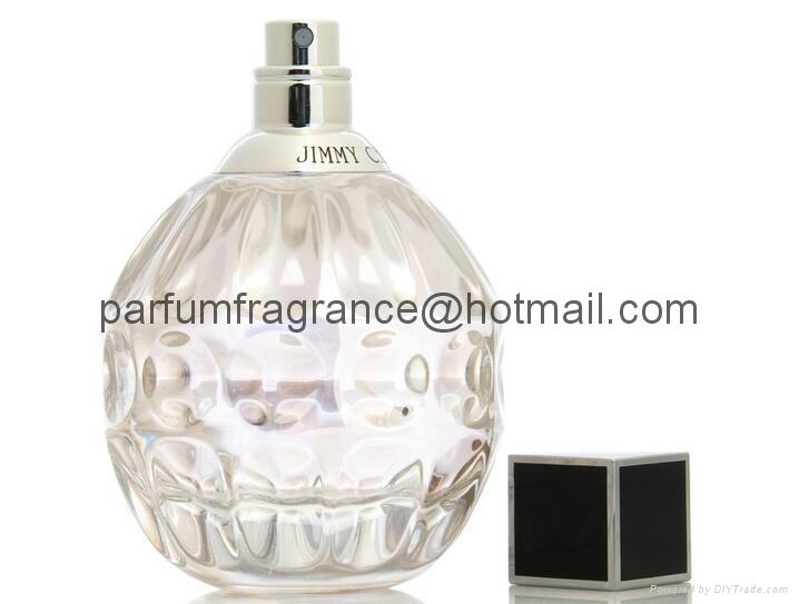 Fashion Women Perfume Jimm Choo Female Fragrance With Nice Glass Bottle 3