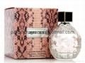 Fashion Women Perfume Jimm Choo Female Fragrance With Nice Glass Bottle